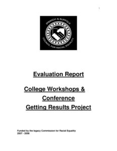 thumbnail of ehrc-college-report-2007-2008