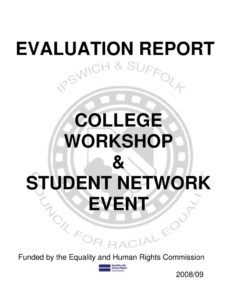 thumbnail of ehrc-college-report