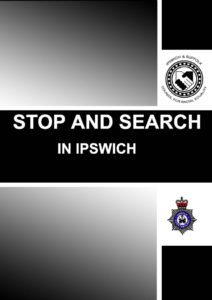thumbnail of Stop and search